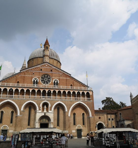 Why you should visit Padua: what to do & see!