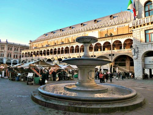 Piazza delle Erbe by My Corner of Italy
