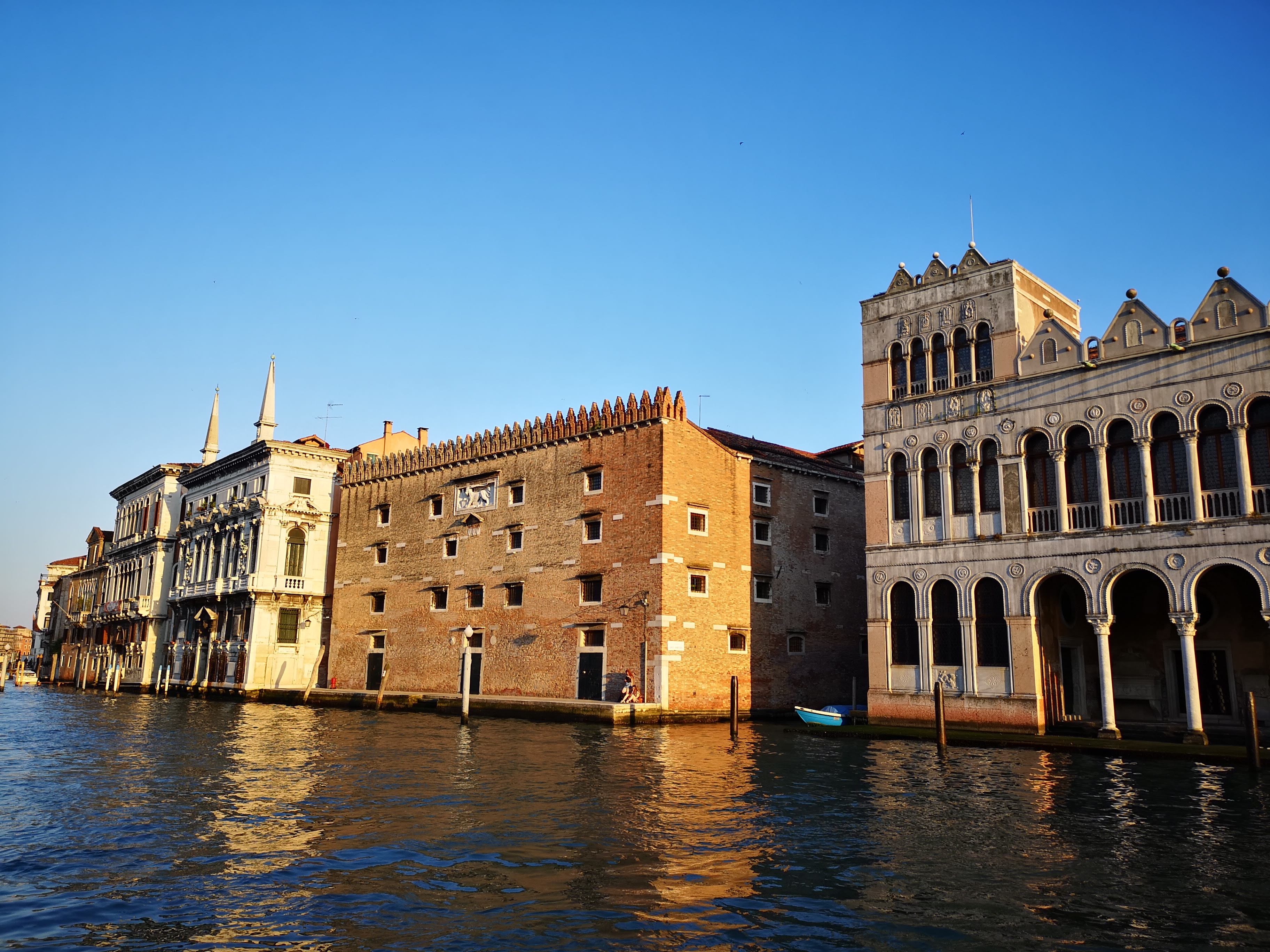 Venice: An Addiction that Cannot Be Cured - Monica Cesarato