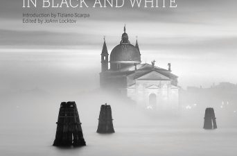 Dream of Venice Black and White