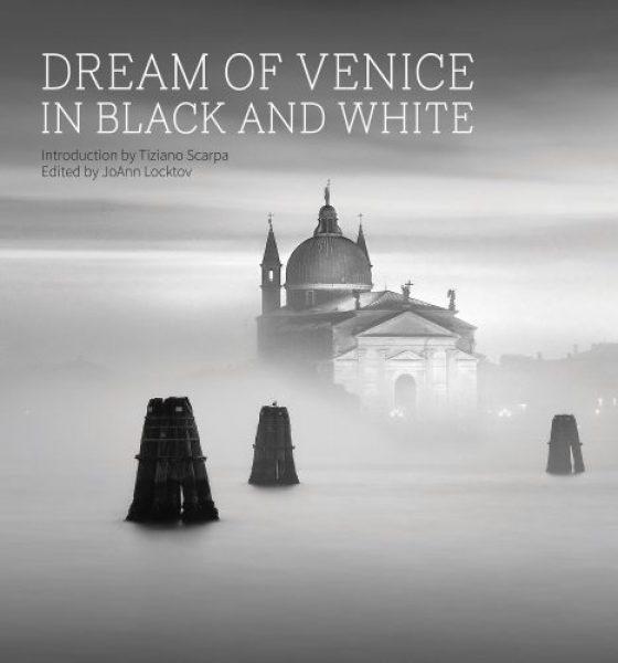 VENICE BOOK COMPETITION: DREAM OF VENICE