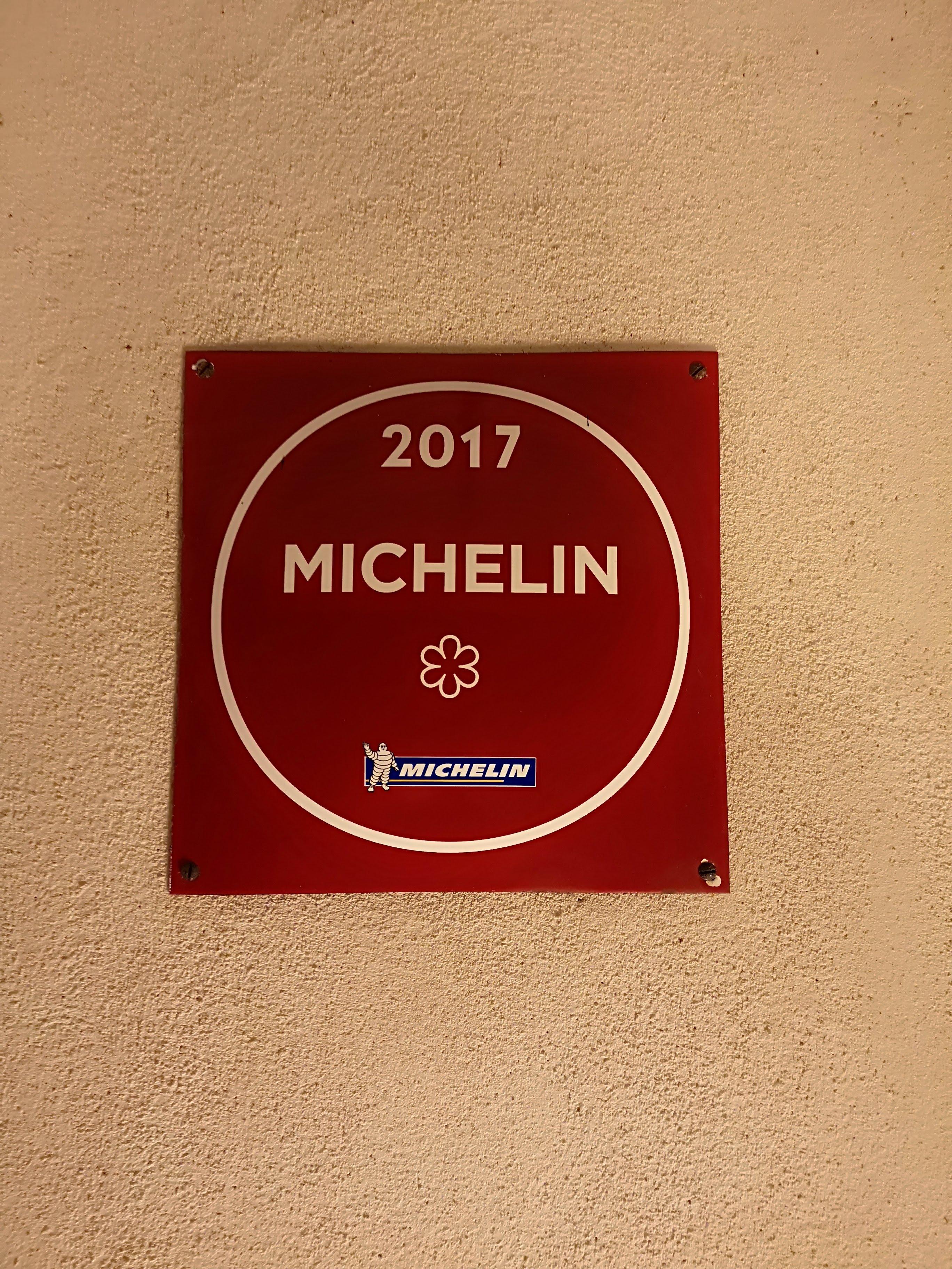 Michelin Starred Venissa