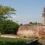 Wall at Venissa