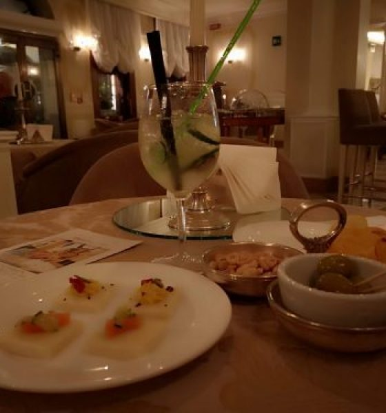 Elegance, style and quality in Venice: La Cupola Restaurant