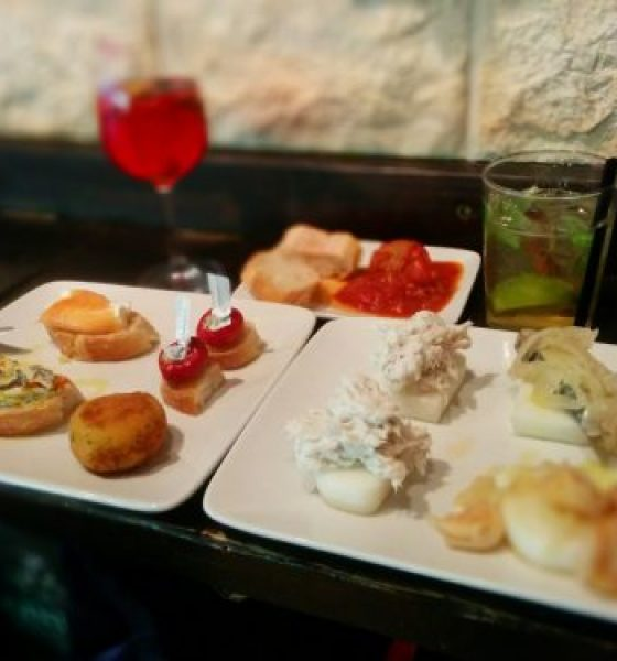 Where and How to Eat Cicchetti in Venice