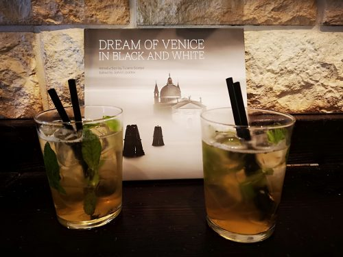 Venice New Drink Cinico