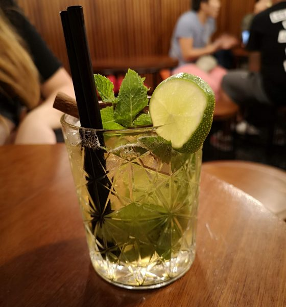 Venice New Drink in Town: Cinico