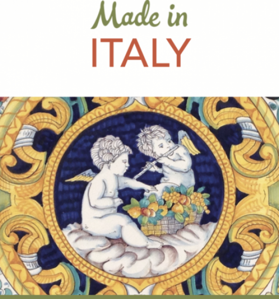 Made In Italy by Laura Morelli – Book Giveaway!