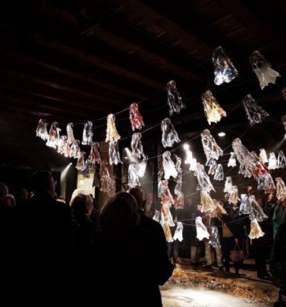The Spirit of Murano by Seguso – Venice Exhibition