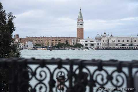 Venice by Antonella Cecconi