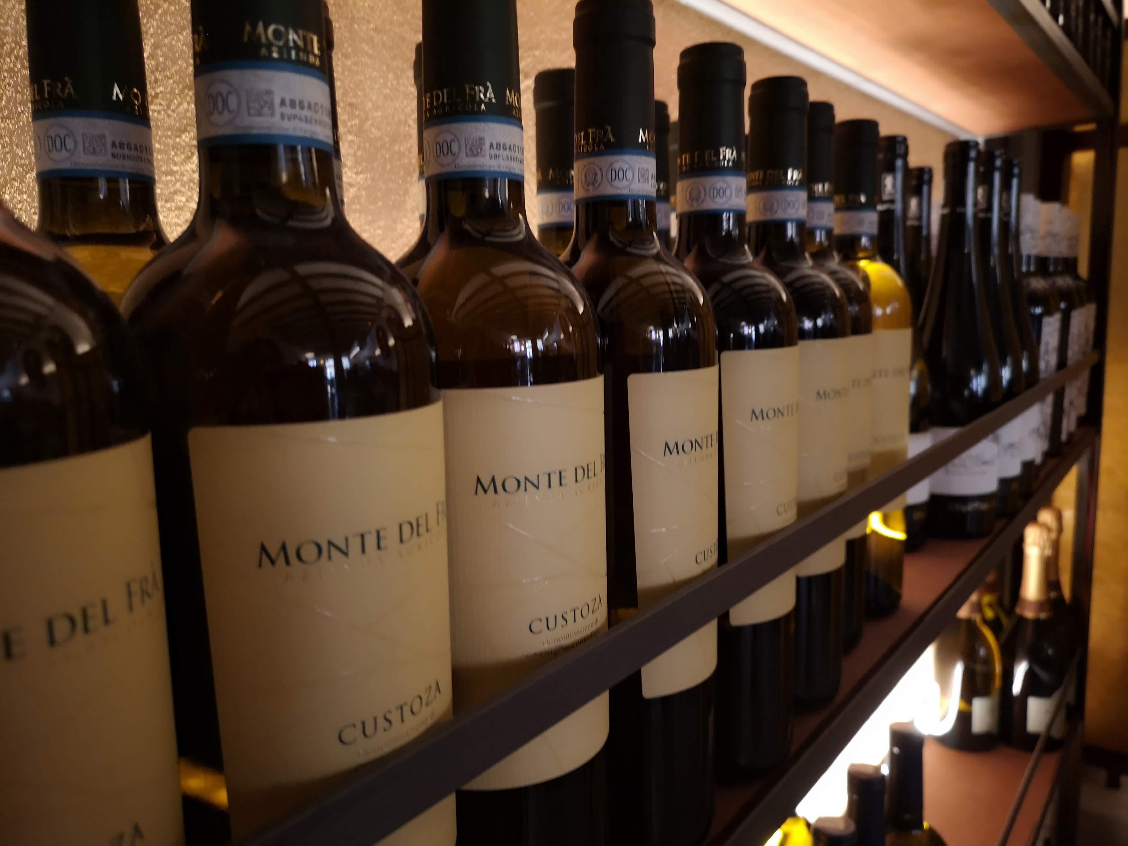wine tasting tours venice italy