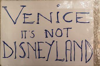 Monica Cesarato Blogging about life in Venice & Italy