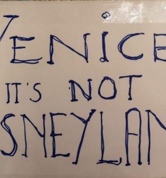 Venice – When Over-Tourism kills a city!