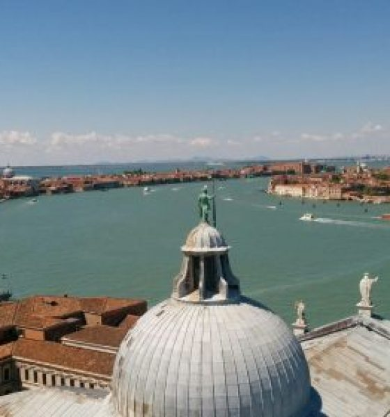 The first time I fell in love with Venice – Stephen Killick