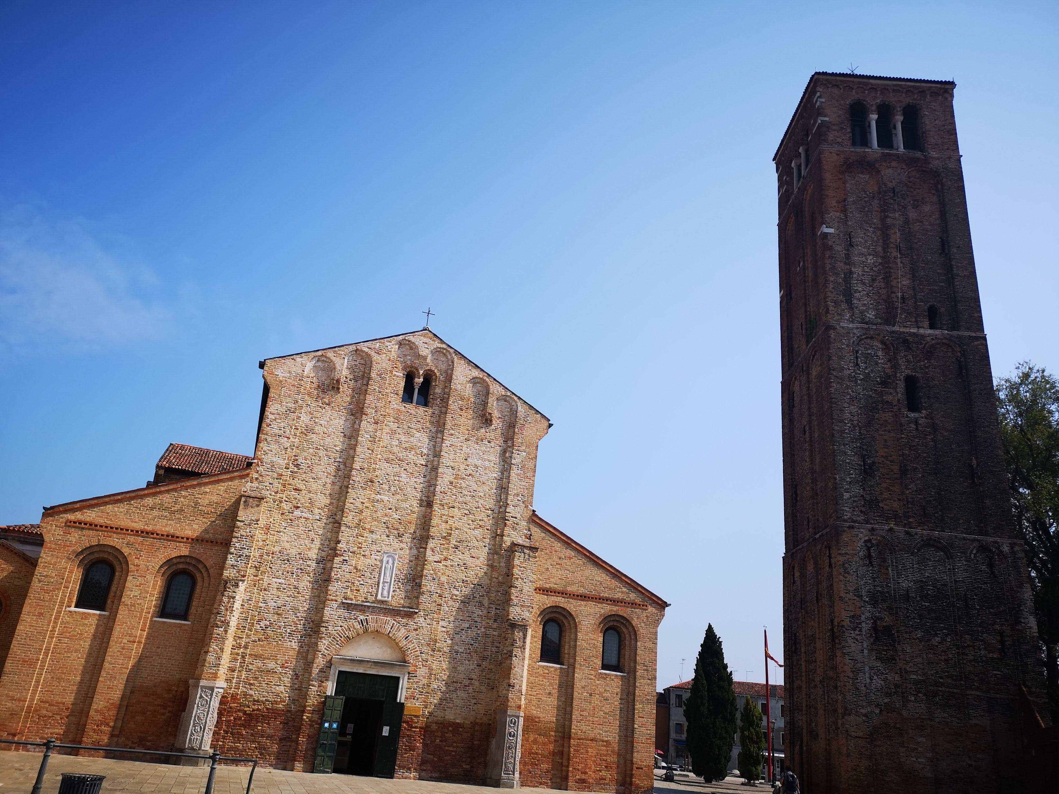 San Donato a Murano
