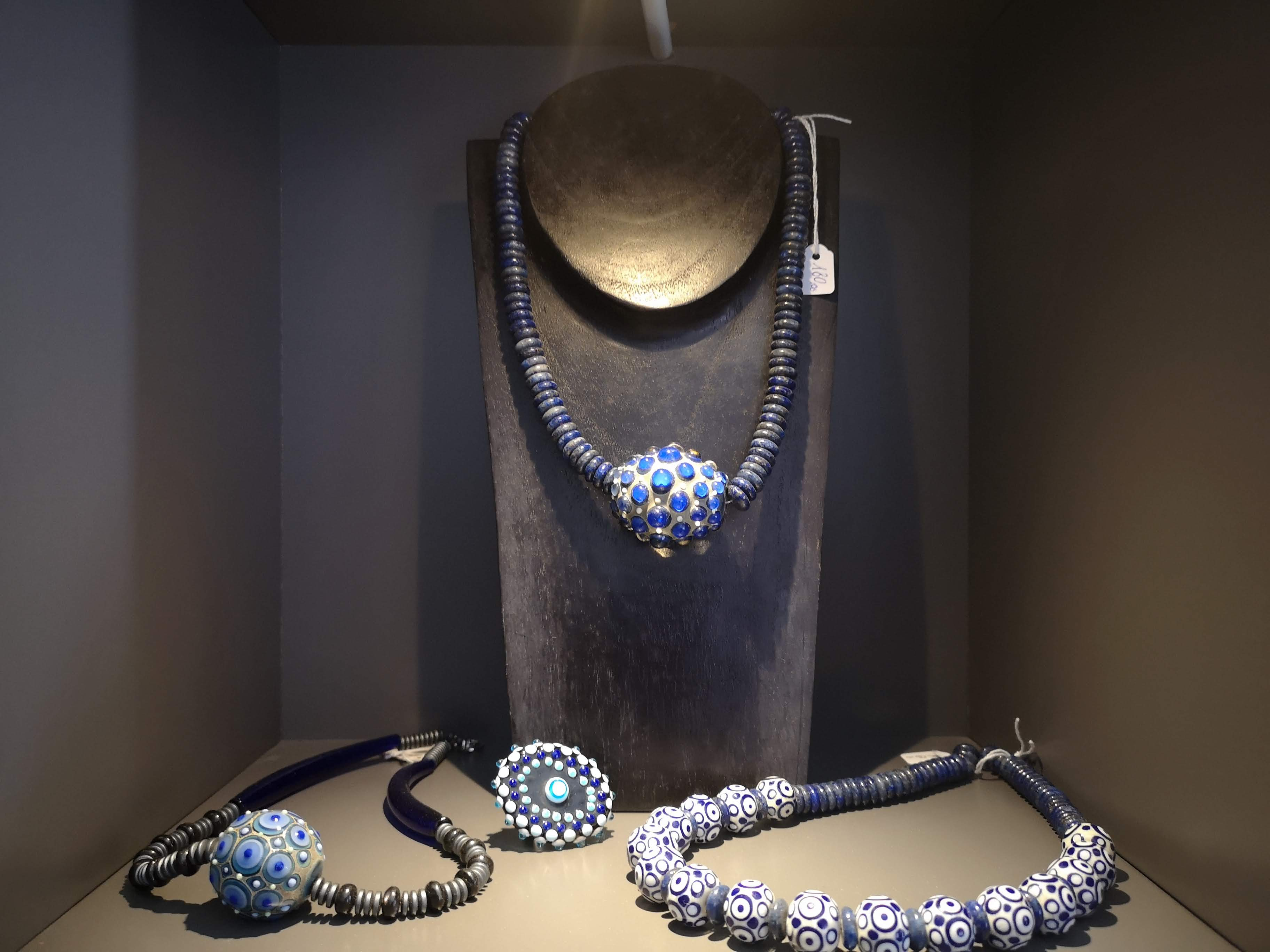 alessia fuga beads in murano