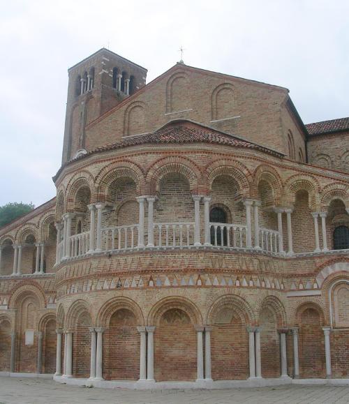 Basilica di Murano