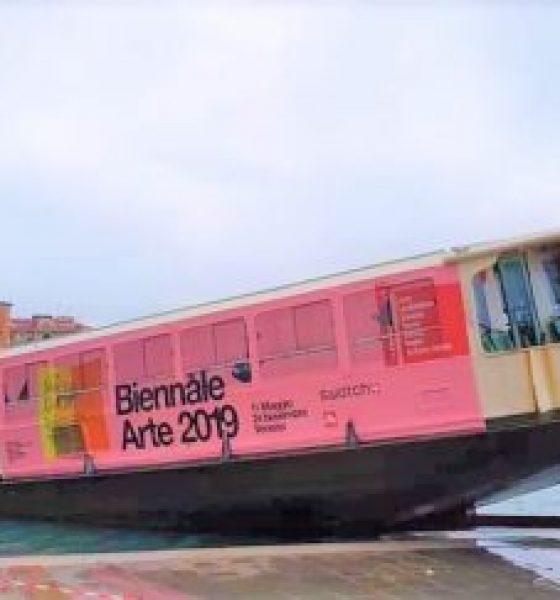 Acqua Granda – The Exceptional High Tide in Venice
