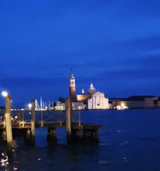 Venice: the home of my soul!
