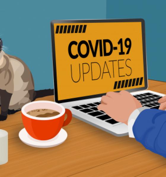 Covid-19 in Italy – The Lockdown