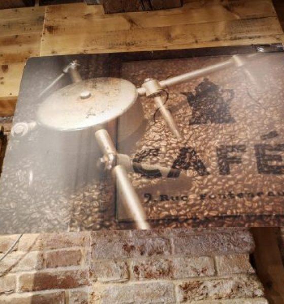 Coffee Time in Venice: Torrefazione Cannaregio