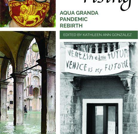 venice rising AQUA GRANDA, PANDEMIC, REBIRTH