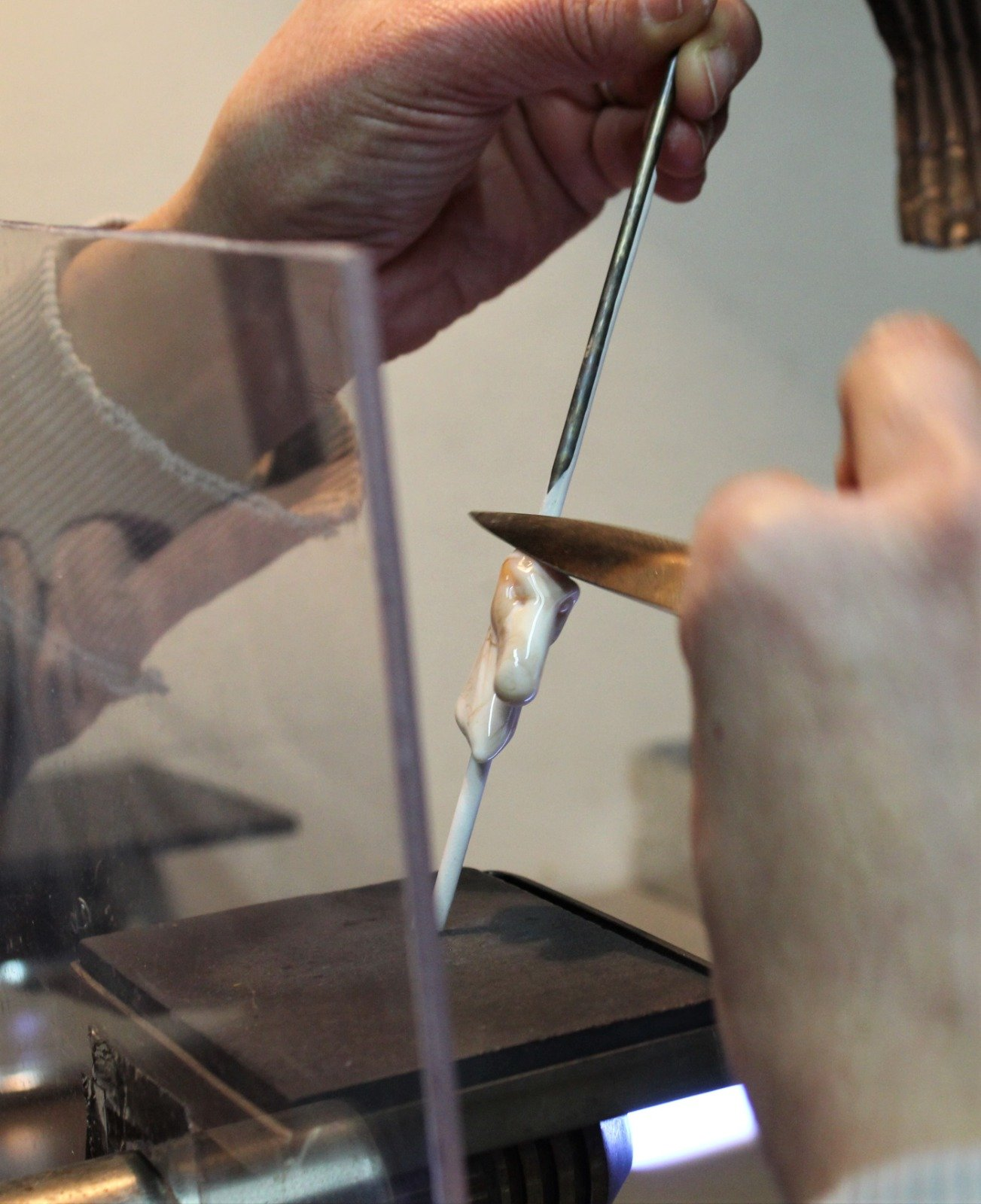 art of glass beads