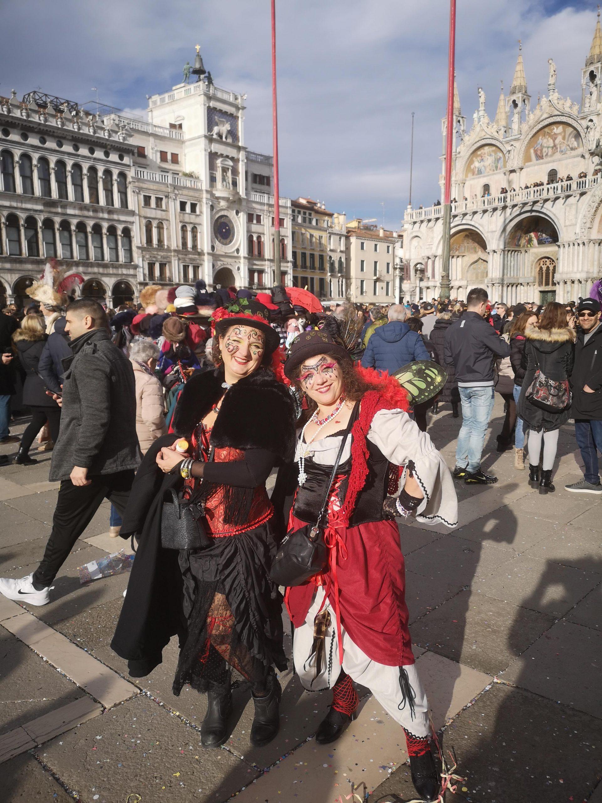 Venice Carnival 2021