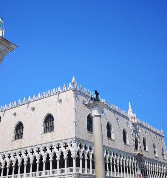 Venice 2021: All civic Museums closed till April!