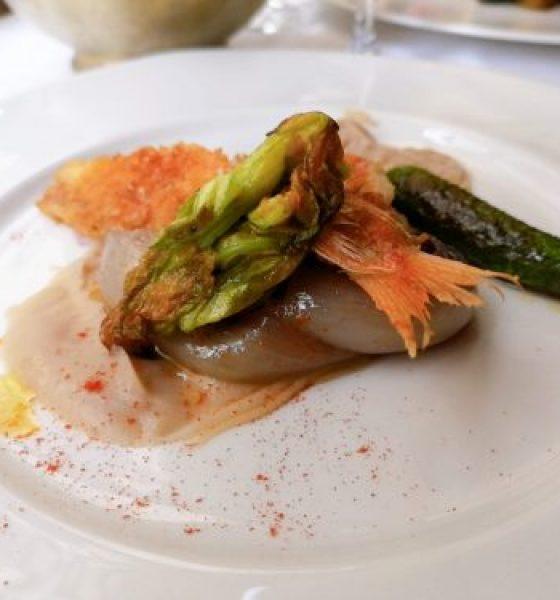 Osteria Al Cantinon: where to find passion in food in Venice