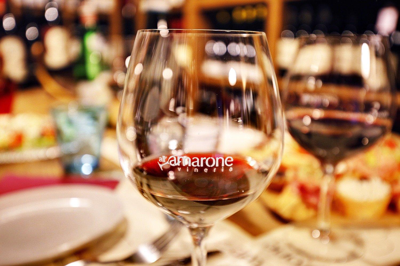 Vineria All'Amarone