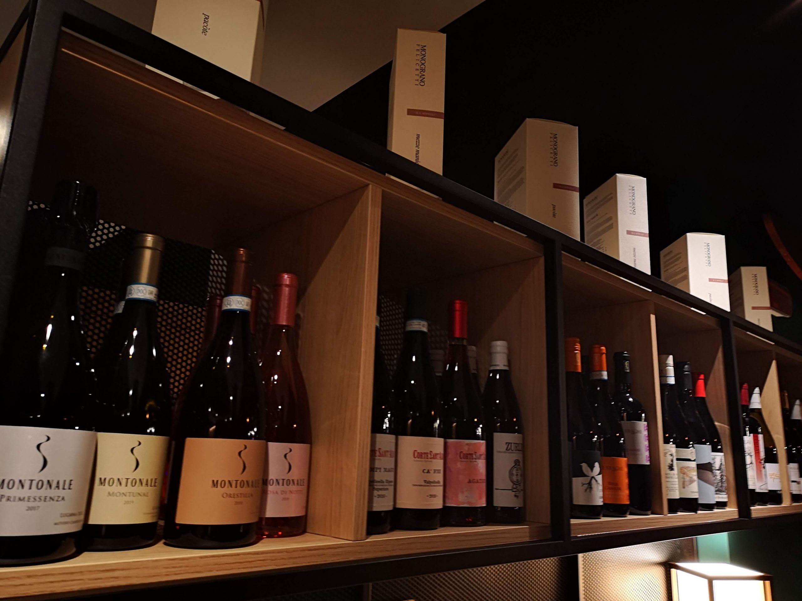 wines in venice
