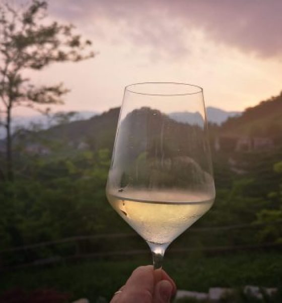 A New dining Experience in the Land of Prosecco