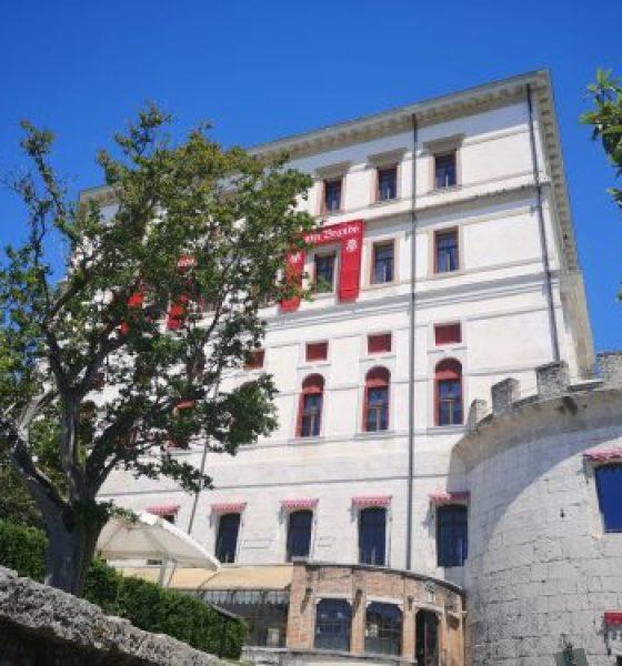 Castelbrando: a step back into history in Veneto Hills