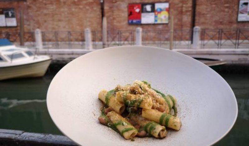Zanze XVI: the spices are back in Venice