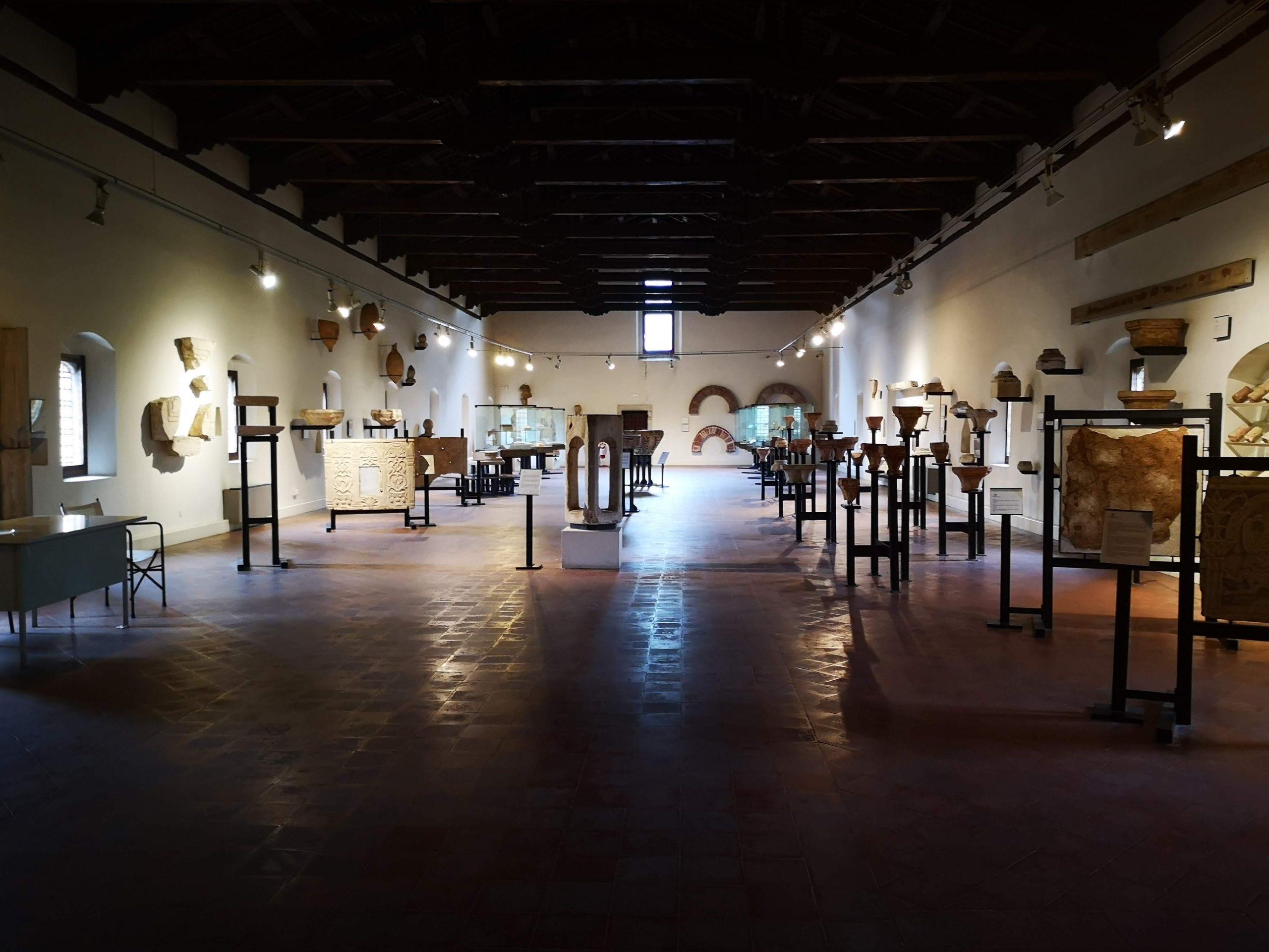 museum of pomposa