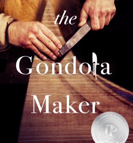 The Gondola Maker Review & Giveway