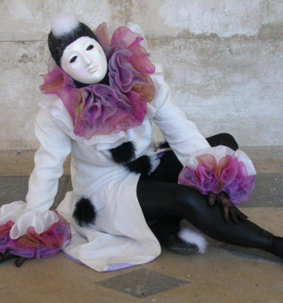 Venice, city of Masks – Venice Carnival