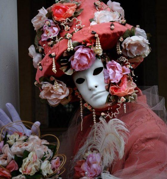 Carnival Treasure Hunt in Venice