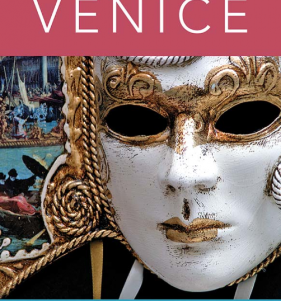 VENICE CARNIVAL 2015 AMAZING COMPETITION & BOOK SPOTLIGHT