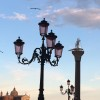 Venice-Streetlamps-Sunset-3-Photo-by-Victoria-De-Maio