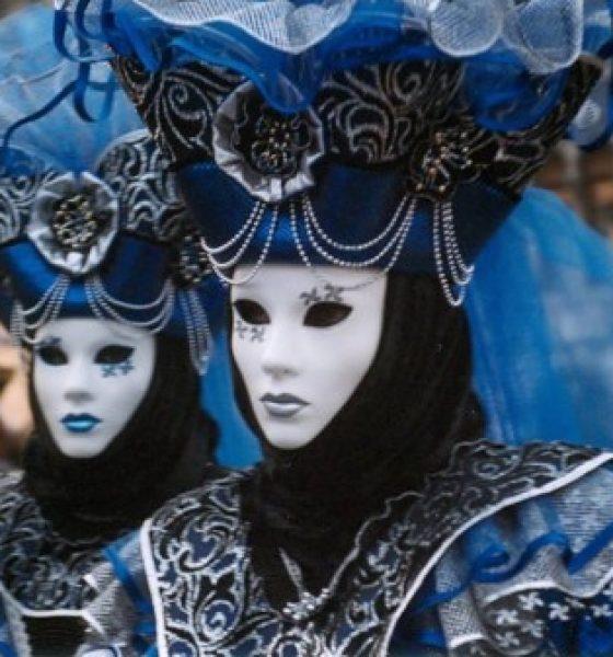 Venice Carnival: the photos so far!
